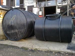 Rezervoari i cisterne Čabar plast Osečina
